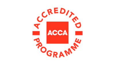 Acreditación Chartered Certified Accountant (ACCA)