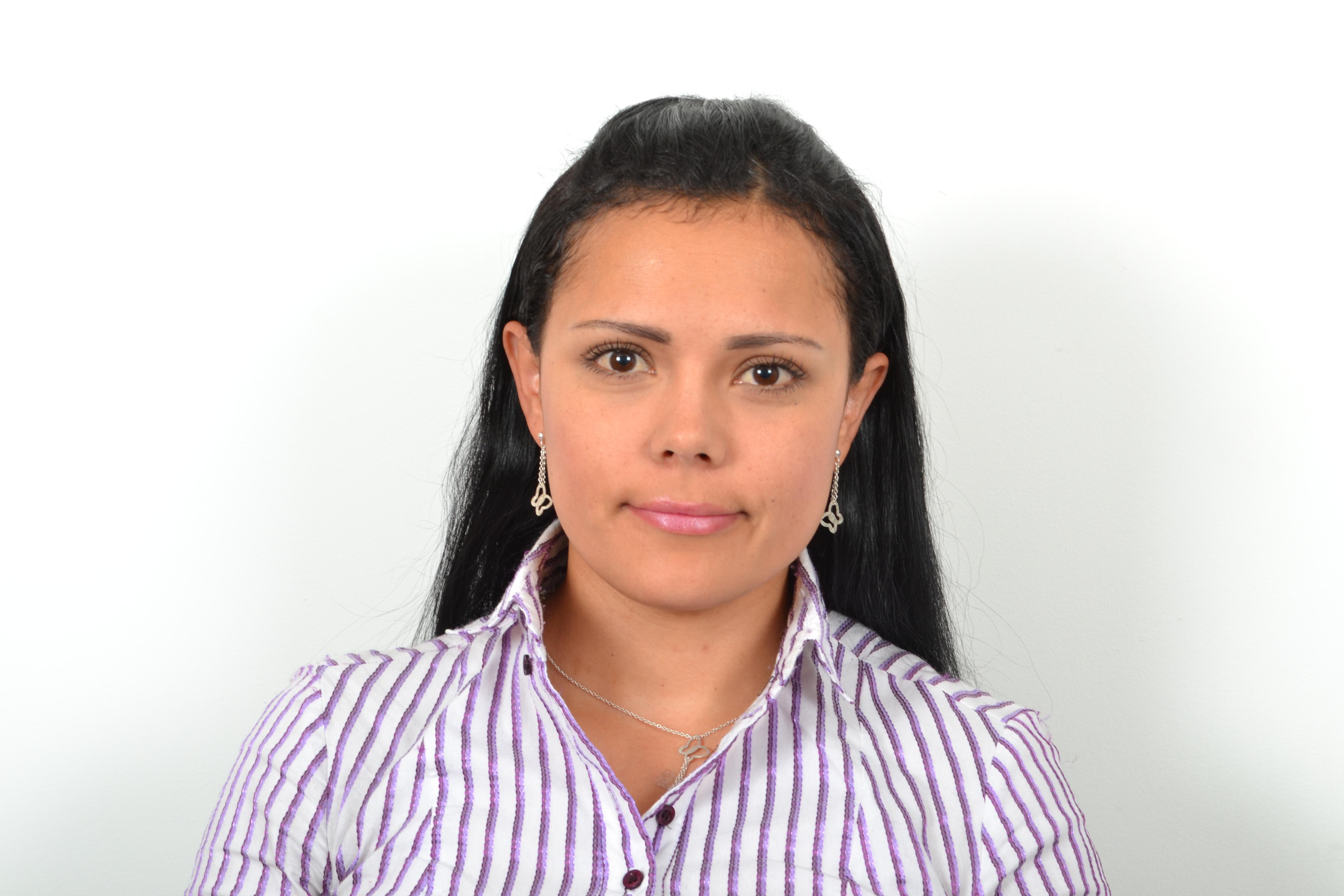 Haidy Moreno