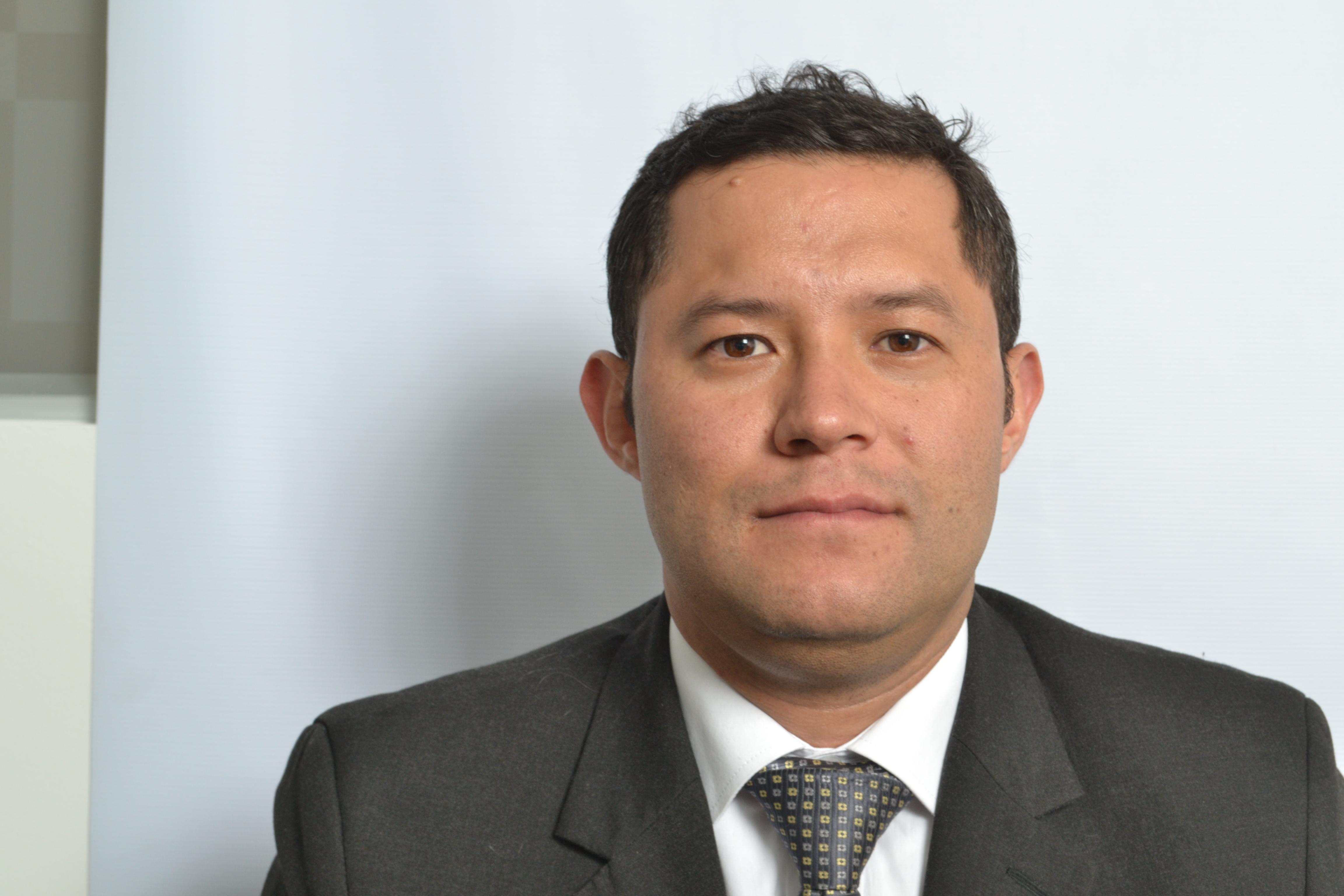 Wilmer Palencia