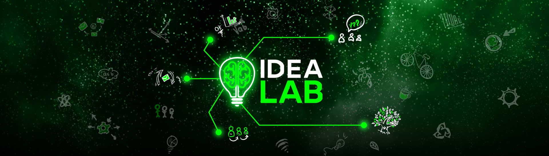 Invitación al IdeaLab 2019.