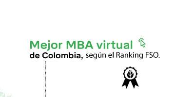 Mejor MBA del país