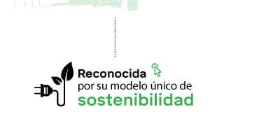 Modelo único de sostenibilidad