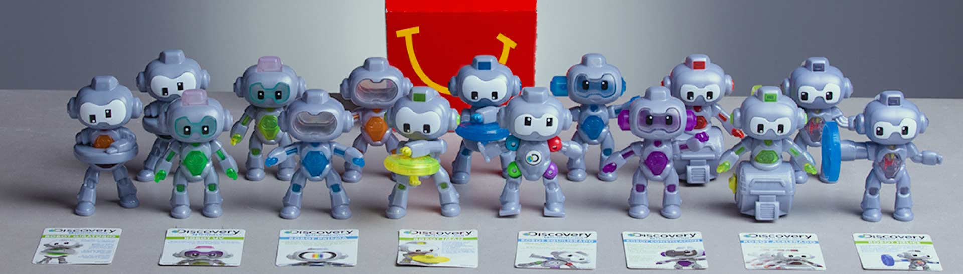 Foto: cortesía McDonalds Colombia.